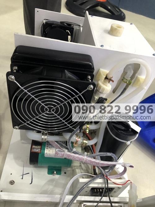 Máy Laser YAG Xóa Nám Tàn Nhang RG-199