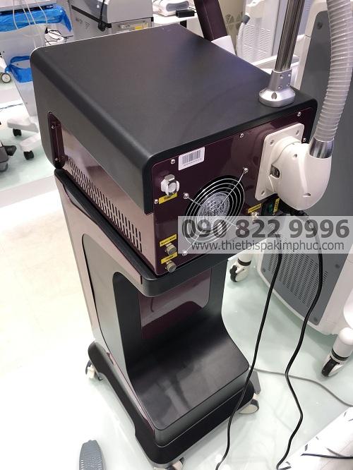 Máy Laser Pico Toning P1