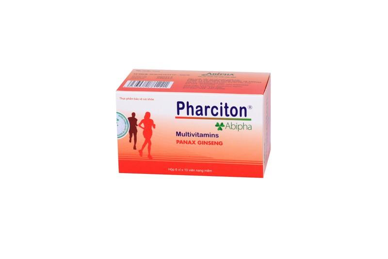 PHARCITON (Hộp 60 viên)