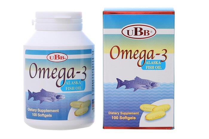OMEGA 3- UBB