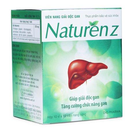 Naturen Z