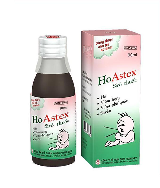 SIRO HO ASTEX