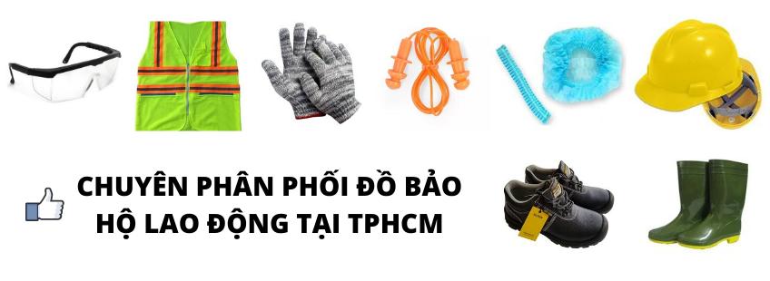 Các sản phẩm bảo hộ lao động của Thu Hồng