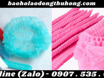 Gợi ý địa chỉ mua nón con sâu các loại giá xưởng tại TPHCM