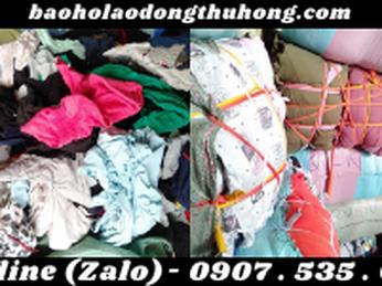 Giẻ lau máy 1 lớp đủ màu bao giá gốc tại quận Bình Tân
