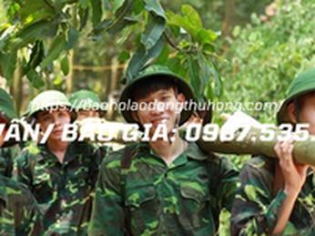 Công ty chuyên bán nón cối xanh giá rẻ nhất tại TPHCM