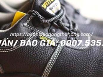 Giày đi công trình Jogger chính hãng giá bao nhiêu?