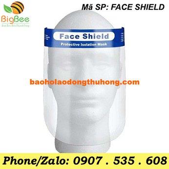 MẮT KÍNH BẢO HỘ FACE SHIELD
