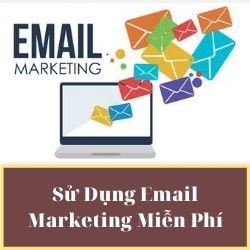 【Sử dụng Email Marketing miễn phí】Công cụ Chăm sóc, Bán hàng hiệu quả★