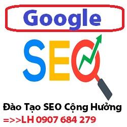 Đào Tạo SEO Cộng Hưởng☑️Đẩy Website Lên Top Google Hàng Nghìn Từ Khóa★