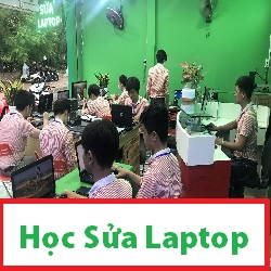 Khóa Học Sửa Chữa Laptop Uy Tín☑️Ra Nghề Trong 3 Tháng☑️Cấp Chứng Chỉ