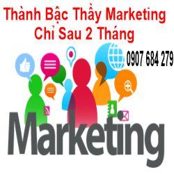 Khóa Học Marketing Ngắn Hạn➸【Thành Chuyên Gia Marketing Sau 2 Tháng】★