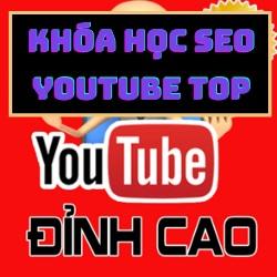 Khóa học Youtube   Đào Tạo SEO Youtube Top ➸ Làm Youtube Hiệu Quả☑️