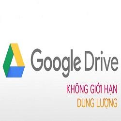 【Tài khoản Google Drive không giới hạn】☑️Không giới hạn dung lượng★★★★