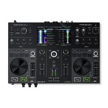 Bàn DJ Denon Prime GO