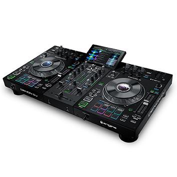 Bàn DJ Denon Prime 2 chuyên nghiệp màn hình cảm ứng