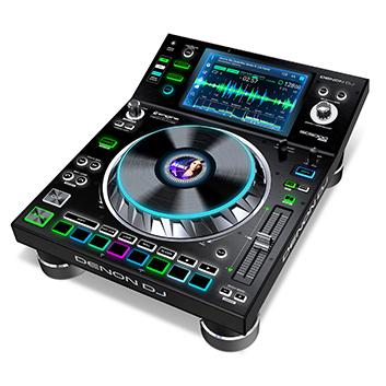 Bàn DJ SC5000 Prime