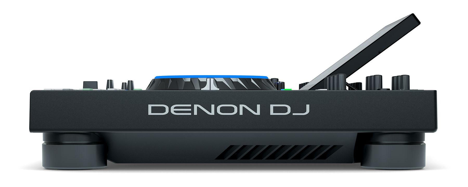 Thiết bị DJ hiện đại nhất thế giới Denon DJ Prime 4