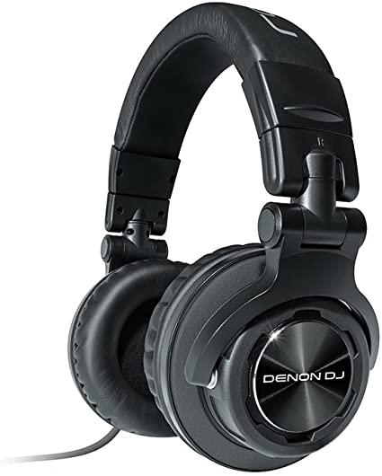 Tai nghe Denon DJ HP1100