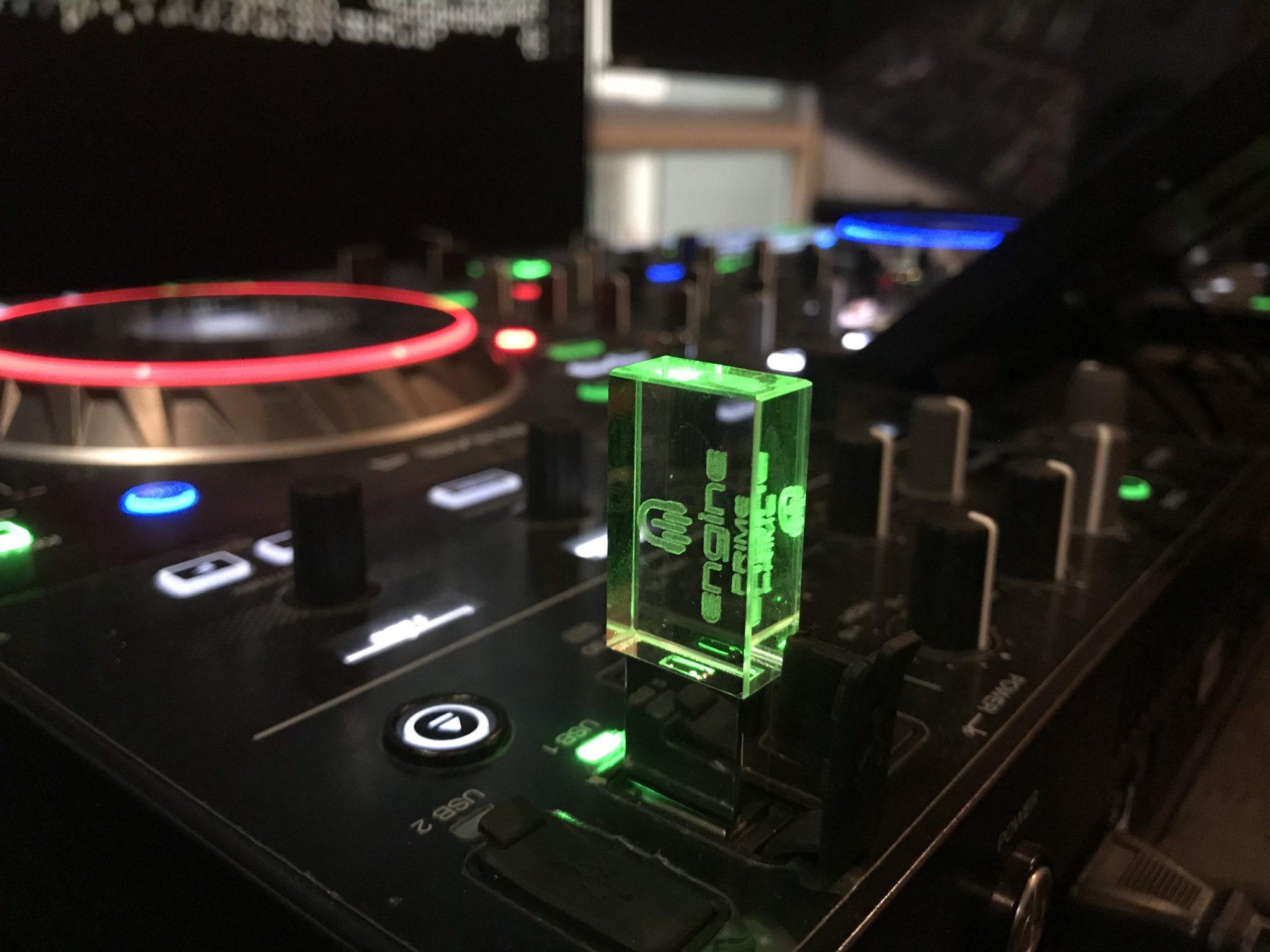 USB DJ Engine Prime 32 GB
