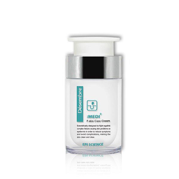Kem đặc trị mụn Desembre Medi Epi Science P.Skin Care Cream