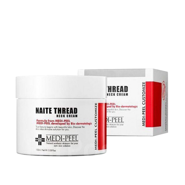 Kem dưỡng da cổ Medi Peel Naite Tread Neck Cream