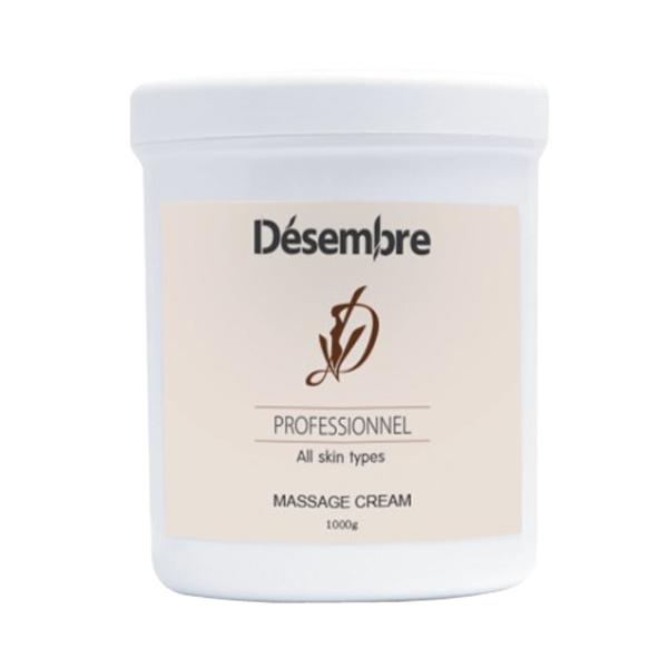 Kem mát xa Desembre Massage Cream