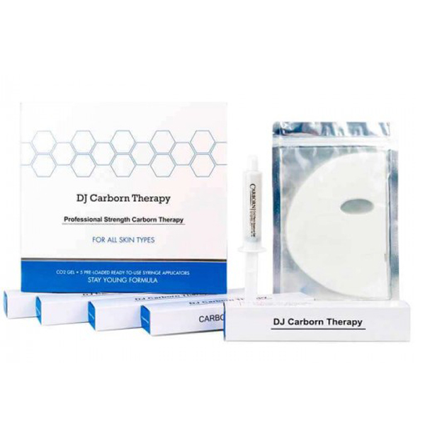Mặt nạ dj carbon therapy mask