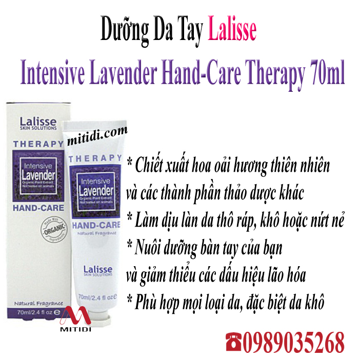 Kem dưỡng da tay Lalisse Intensive Lavender Hand-Care Therapy 70ml 04.jpg (289 KB)
