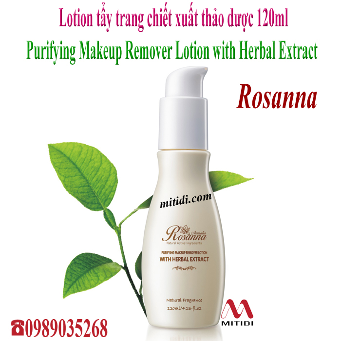 Rosanna Purifying Makeup Remover Lotion with Herbal Extract 120ml 3.jpg (248 KB)
