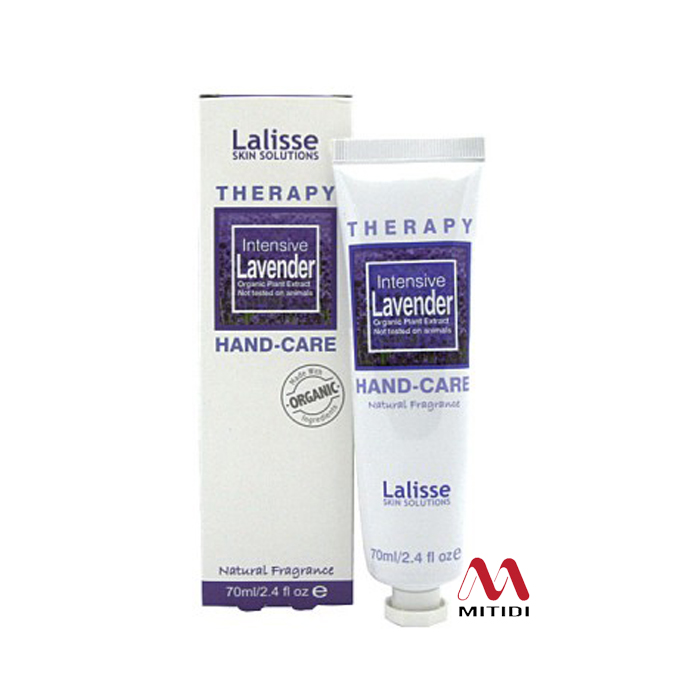 Kem dưỡng da tay Lalisse Intensive Lavender Hand-Care Therapy