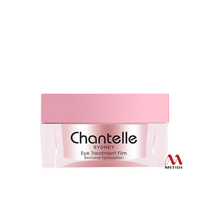 Kem dưỡng mắt Chantelle Eye Treatment Film