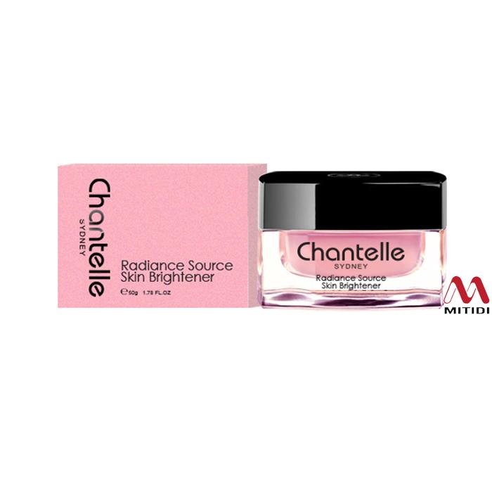 Kem dưỡng trắng Chantelle Radiance Source Skin Brightener