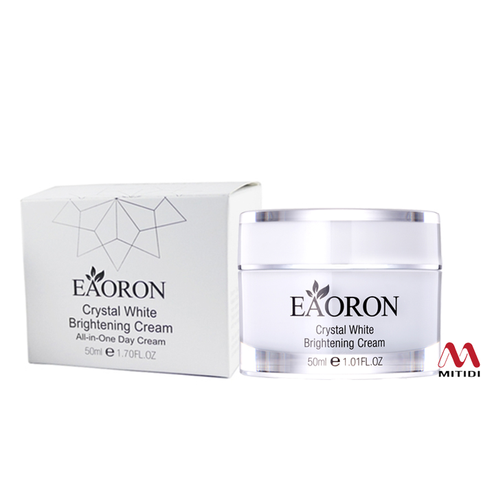 Kem dưỡng trắng da Eaoron Crystal White Brightening Cream