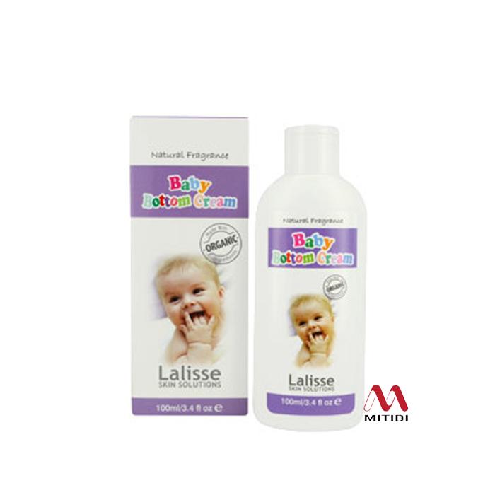 Kem hăm tã Lalisse Gentle-Care Baby Bottom Cream 100ml