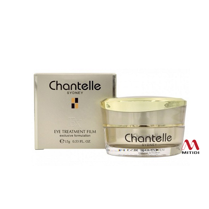 Kem mắt Chantelle Eye Treatment Film