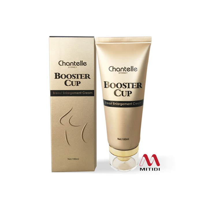 Kem nở ngực Chantelle Booster Cup Breast Enlargement Cream