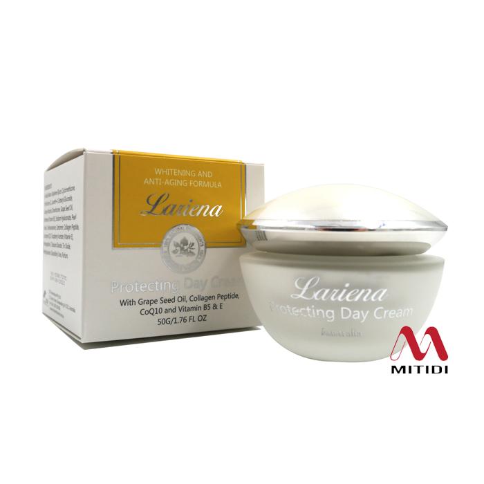 Kem trắng da Lariena Protecting Day Cream dưỡng ban ngày