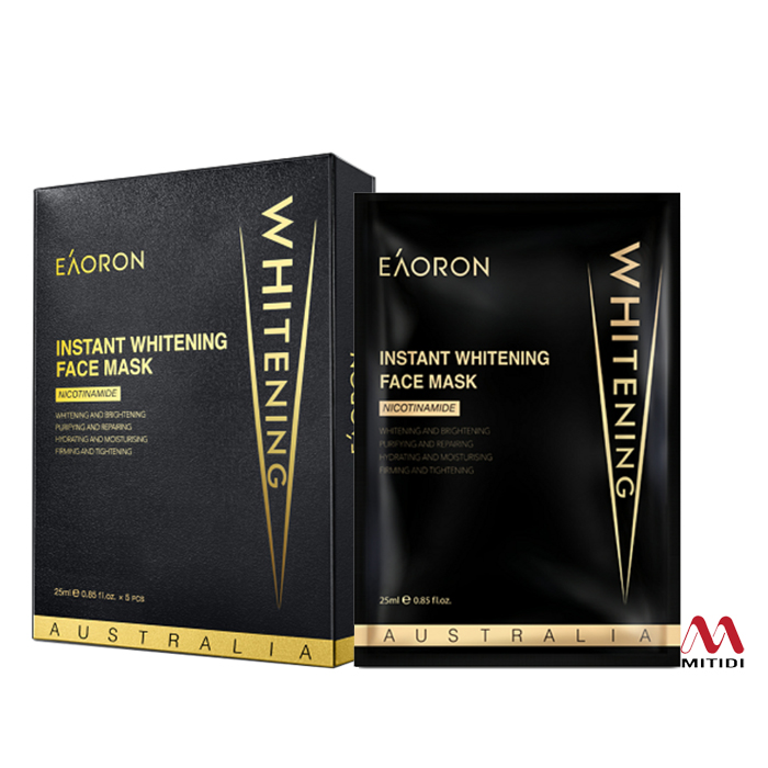 Mặt nạ dưỡng trắng da Eaoron Instant Whitening Face Mask