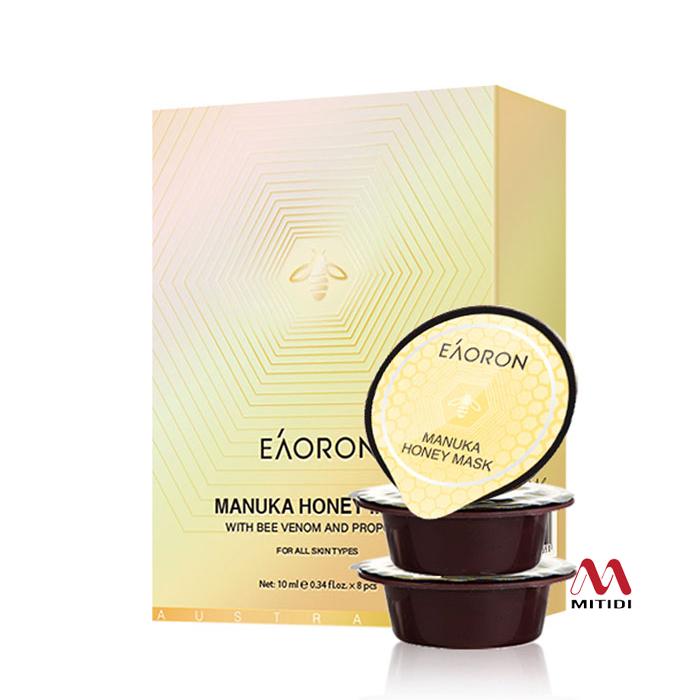 Mặt nạ kem mật ong Eaoron Manuka Honey Mask
