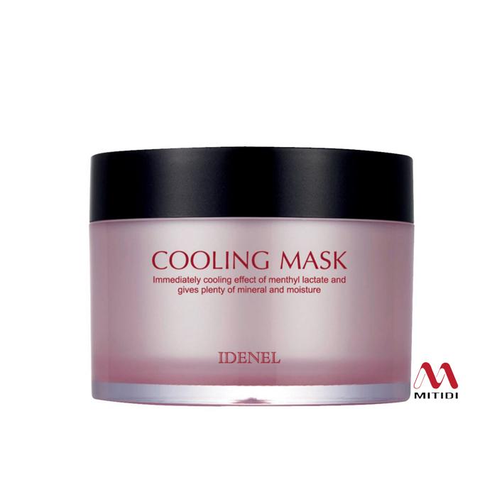 Mặt nạ làm mát Cooling Mask Idenel