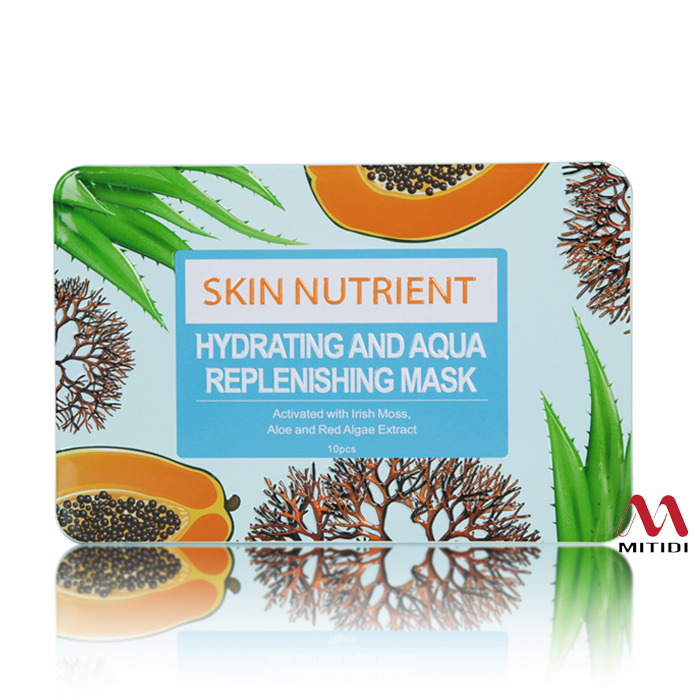 Mặt nạ Skin Nutrient Hydrating and Replenishing Face Mask