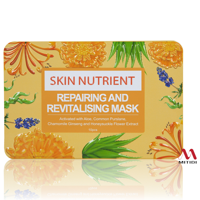 Mặt nạ Skin Nutrient Repairing and Revitalising Face Mask