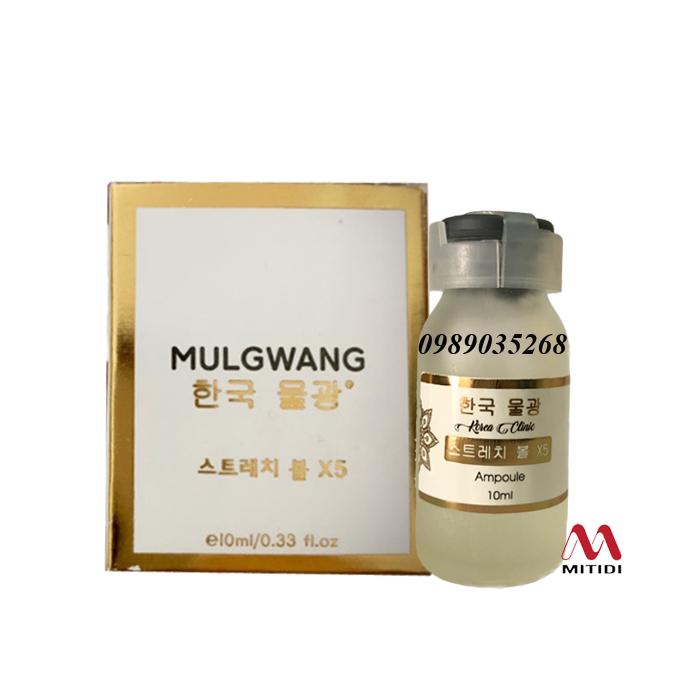 Serum căng bóng da Mulgwang