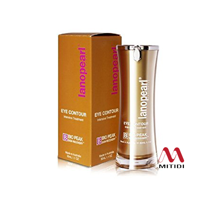 Serum dưỡng mắt Eye Contour Intensive Treatment (LB28) 30ml