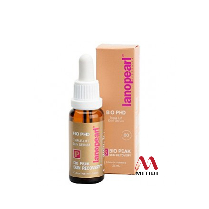 Serum nâng cơ Lanopearl Bio PHD Triple Lift Skin