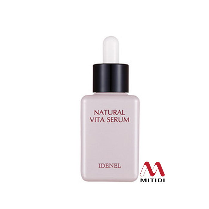 Serum phục hồi da Natural Vita Serum Idenel