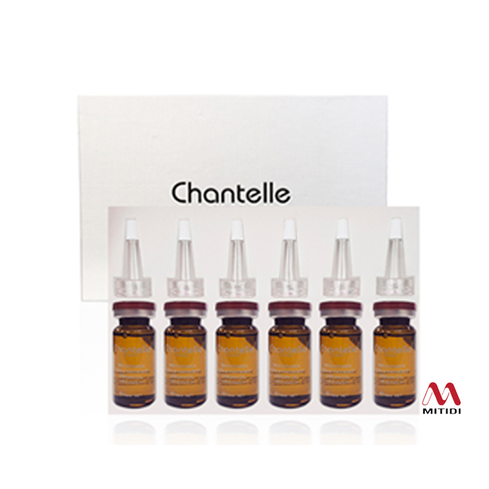 Serum tế bào gốc Chantelle Australian Macadamia Nut Oil