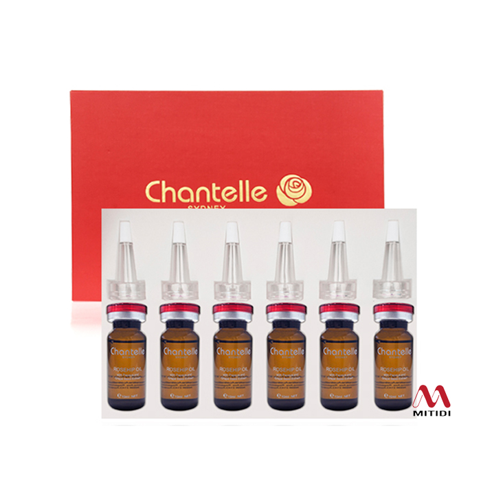 Serum tế bào gốc Chantelle Rosehip Oil nụ tầm xuân