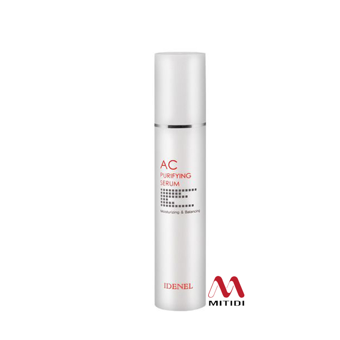 Serum trị mụn AC Purifying Serum Idenel